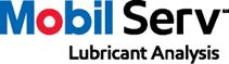 MobilServ Lubricants Analysis